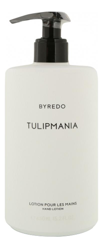 Лосьон для рук Tulipmania 450мл byredo tulipmania hand wash