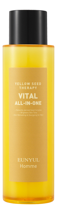 Купить Многофункциональное витаминизирующее средство для мужчин Yellow Seed Therapy Vital Homme All-In-One 150мл, EUNYUL