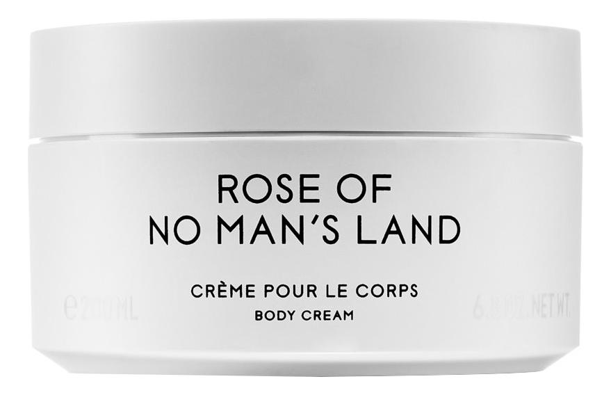 Rose Of No Man's Land: крем для тела 200мл rose of no man s land лосьон для тела 225мл