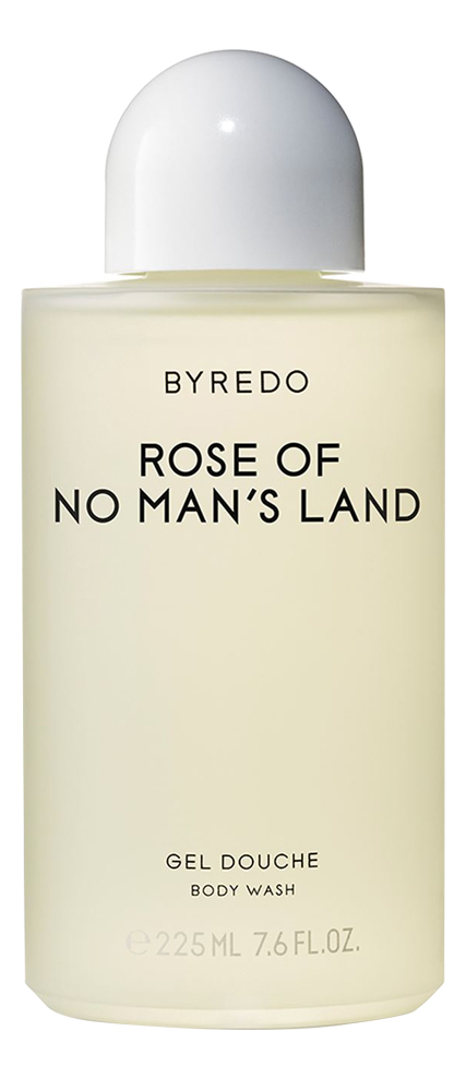 Rose Of No Man's Land: гель для душа 225мл rose of no man s land лосьон для тела 225мл