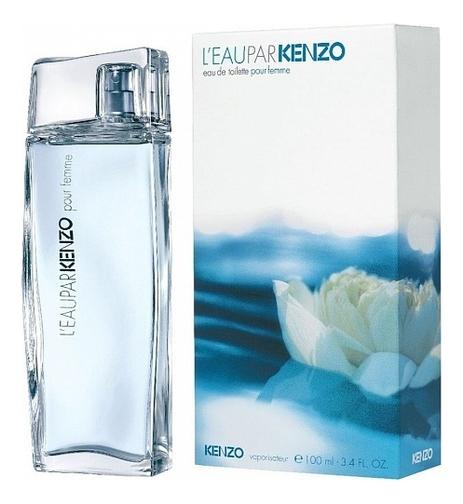L'Eau Pour Femme: туалетная вода 100мл (старый дизайн) недорого