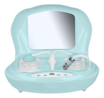 Аппарат для аквапилинга и вакуумной чистки лица тела Aqua Peeling MD-3a 400