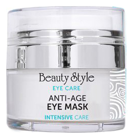 Фото - Омолаживающая маска для кожи вокруг глаз Eye Care Anti-Age Mask 15мл маска для век juvelast eye contour mask маска 15мл
