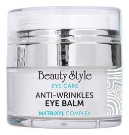 Купить Питательный бальзам против морщин для кожи вокруг глаз и губ Eye Care Anti-Wrinkles Balm 15мл, Beauty Style
