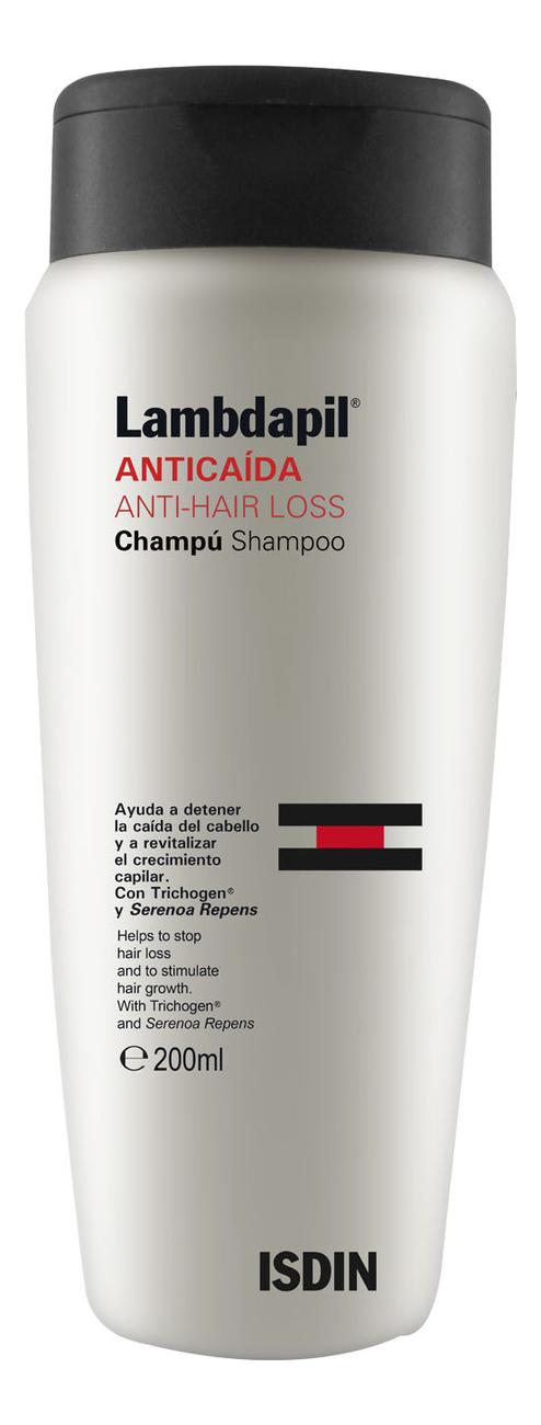 Фото - Шампунь против выпадения волос Lambdapil Anti-Hair Loss 200мл шампунь против выпадения волос intragen anti hair loss шампунь 1000мл