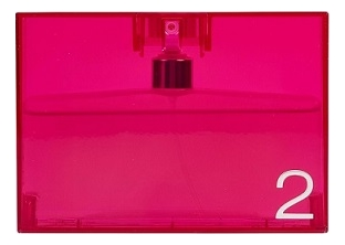 Gucci Rush 2: туалетная вода 30мл тестер