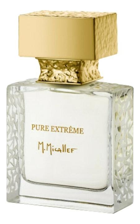 M. Micallef Pure Extreme Nectar: парфюмерная вода 30мл m micallef note ambree парфюмерная вода 2мл
