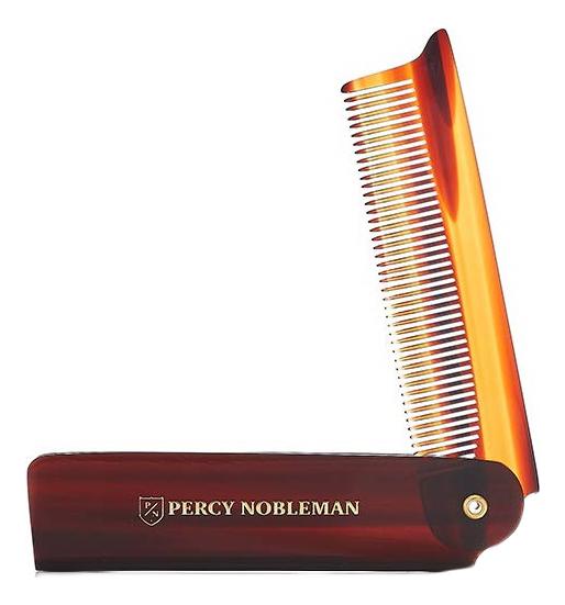 Расческа складная Folding Beard & Hair Comb