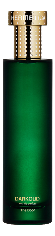 Купить Darkoud: парфюмерная вода 50мл, Hermetica