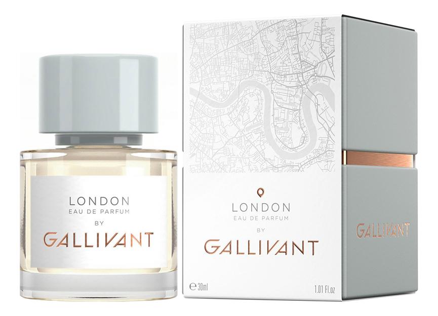 Gallivant London: парфюмерная вода 30мл