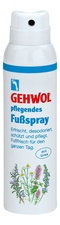 Gehwol Дезодорант для ног Fubspray Sensitive 150мл