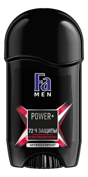 Антиперспирант-стик Men Xtreme Power+ 50мл