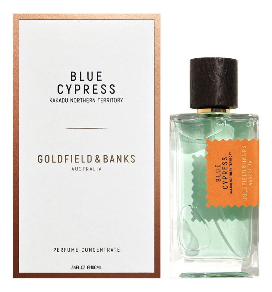 Goldfield & Banks Australia Blue Cypress: духи 100мл banana republic cypress cedar туалетные духи 75 мл