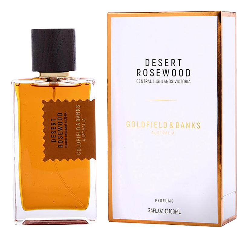 Goldfield & Banks Australia Desert Rosewood: духи 100мл недорого