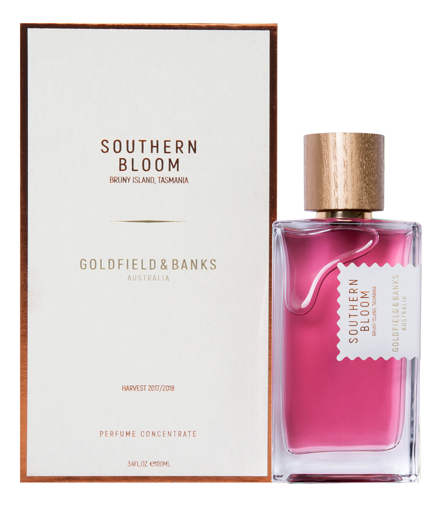Goldfield & Banks Australia Southern Bloom: духи 100мл недорого