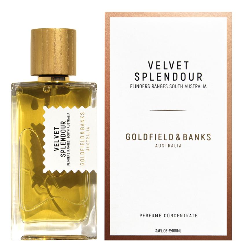 Goldfield & Banks Australia Velvet Splendour: духи 100мл