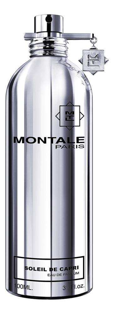 Купить Soleil de Capri: парфюмерная вода 2мл, Montale