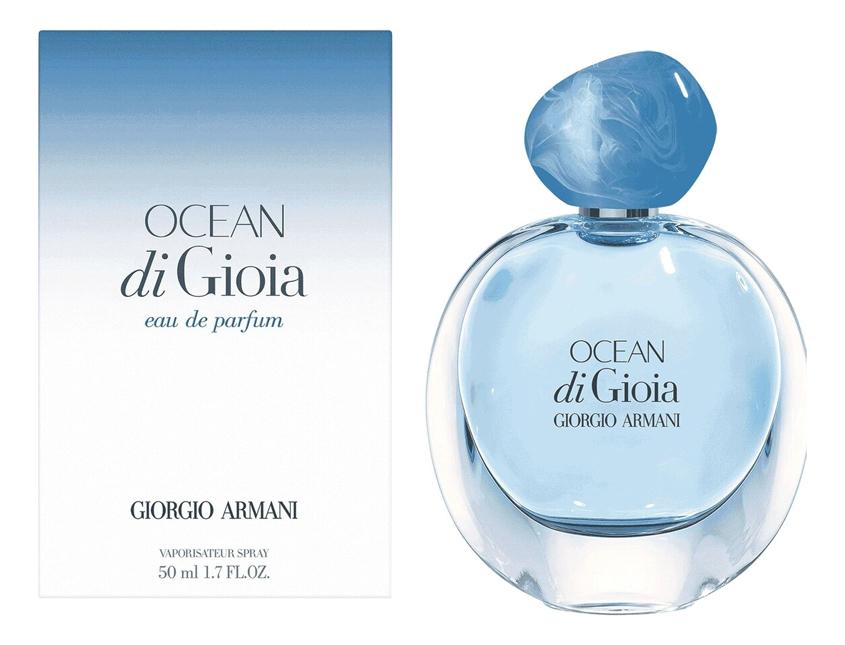 Фото - Ocean Di Gioia: парфюмерная вода 50мл парфюмерная вода armani air di gioia 50 мл
