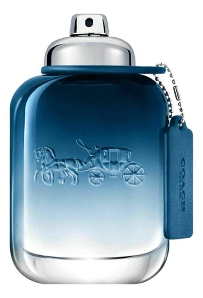 Купить Blue: туалетная вода 4, 5мл, Coach