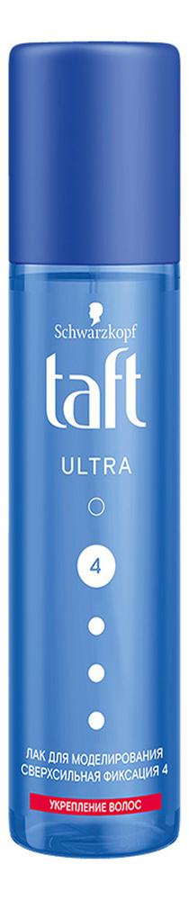Лак для моделирования волос Ultra: Лак 200мл schwarzkopf taft casual chic невесомый лак для волос