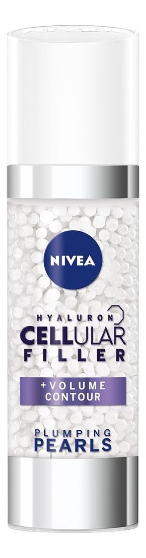 Сыворотка для лица Hyaluron Cellular Filler 30мл крем nivea hyaluron cellular filler ночной 50 мл