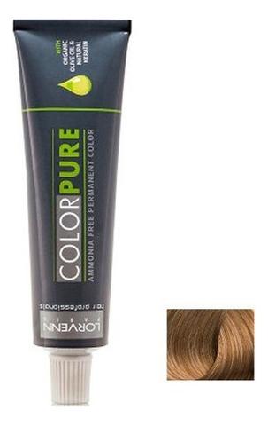 Безаммиачная краска для волос Color Pure 50мл: 10 Very Very Light Blond