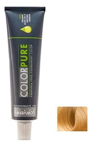 Безаммиачная краска для волос Color Pure 50мл: 10.33 Ultra Gold безаммиачная краска лореаль палитра