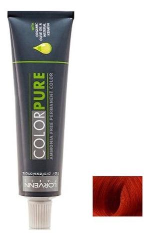 Безаммиачная краска для волос Color Pure 50мл: 8.64 Light Blond Red Copper