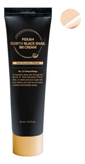 BB крем с муцином черной улитки Rebirth Black Snail Cream 30мл: No 21 бб крем с муцином улитки deoproce intense snail bb no 21 50мл