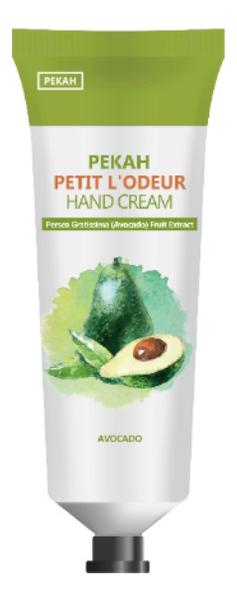 Крем для рук с экстрактом листьев авокадо Petit L'Odeur Hand Cream Avocado 30мл, PEKAH  - Купить