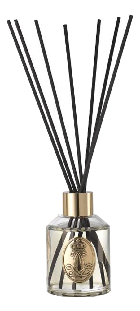 Купить Ароматический диффузор Temple De L'Amour: диффузор 250мл, Parfums du Chateau de Versailles