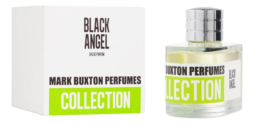 Black Angel: парфюмерная вода 100мл (старый дизайн) недорого