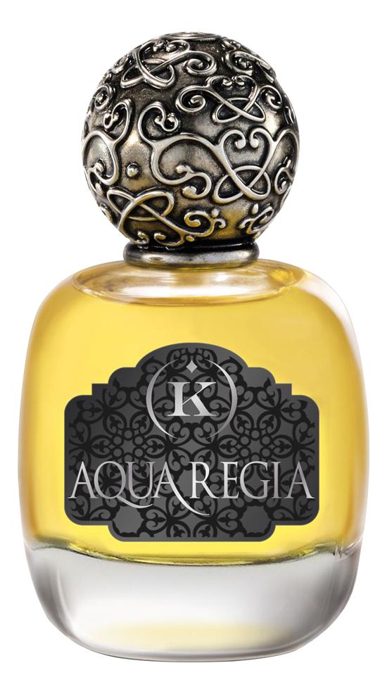 Aqua Regia: парфюмерная вода 100мл