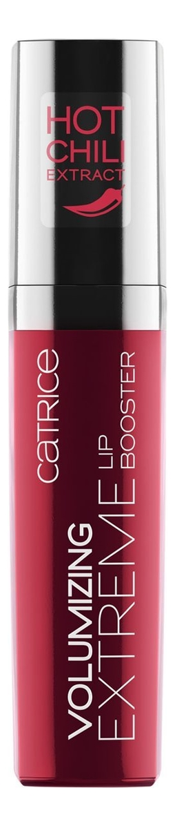 Блеск для губ Volumizing Extreme Lip Booster 5мл: 010 Hot Plumper недорого
