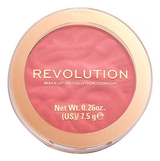 Румяна для лица Blusher Reloaded 7,5г: Rose Kiss гелевые румяна для лица jelly dough blusher 4 2г 05 rose