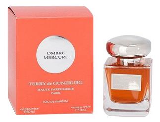 Terry de Gunzburg Ombre Mercure: парфюмерная вода 50мл