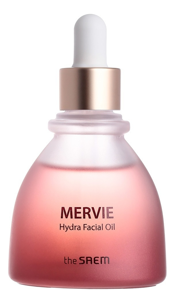 Масло для лица Mervie Hydra Facial Oil 30мл