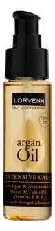 Интенсивное питательное масло-эликсир для волос Argan Oil Intensive Care: Масло-эликсир 50мл со эликсир купить