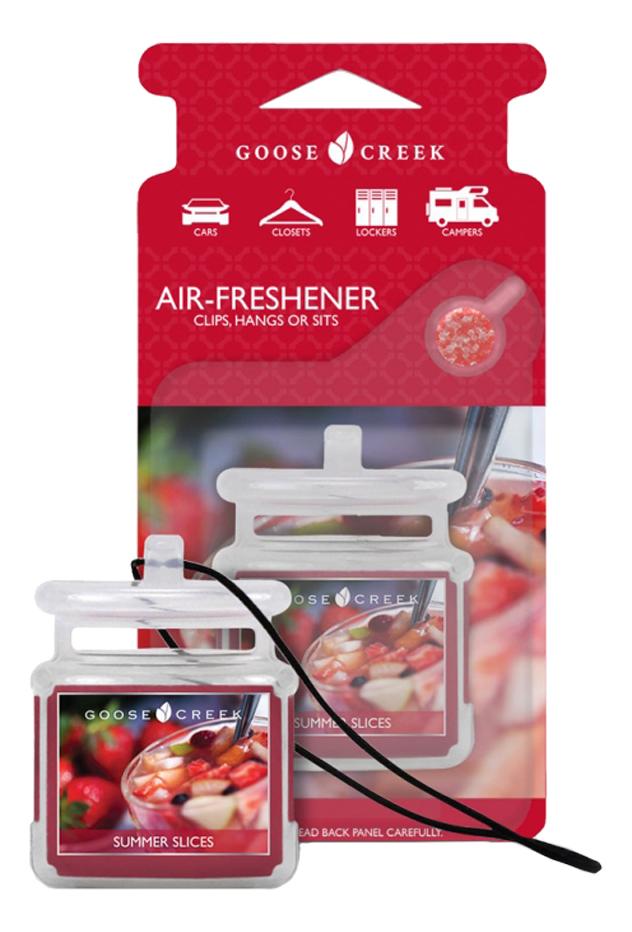 Освежитель воздуха Summer Slices (Летние дольки)