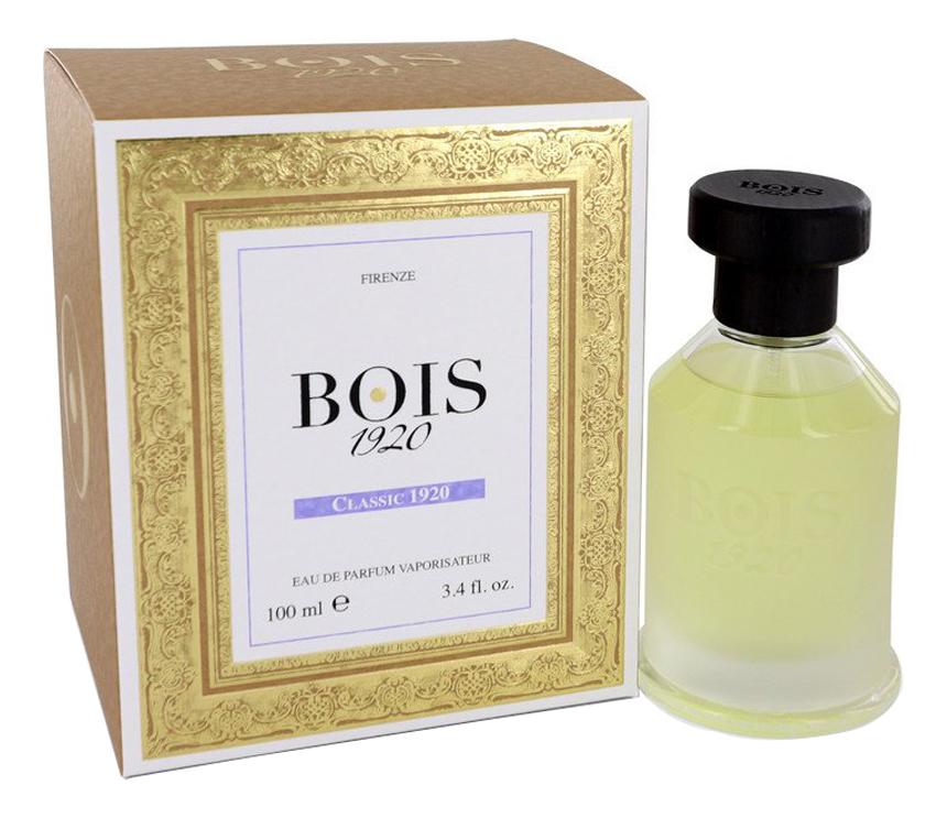 Classic 1920: парфюмерная вода 100мл недорого