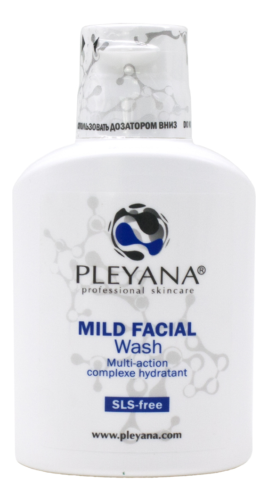 pleyana mild wash