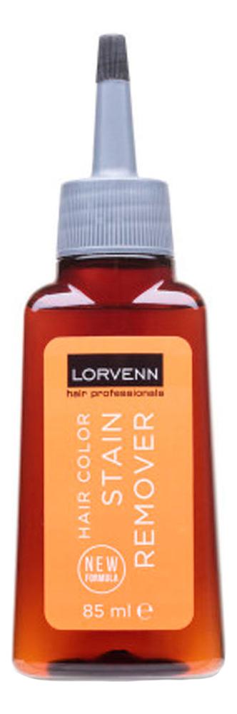 Средство для удаления краски с кожи Hair Color Stain Remover 85мл