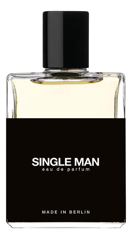 Moth And Rabbit Perfumes Single Man: парфюмерная вода 50мл