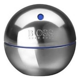 Hugo Boss In Motion edition IV: туалетная вода 90мл тестер
