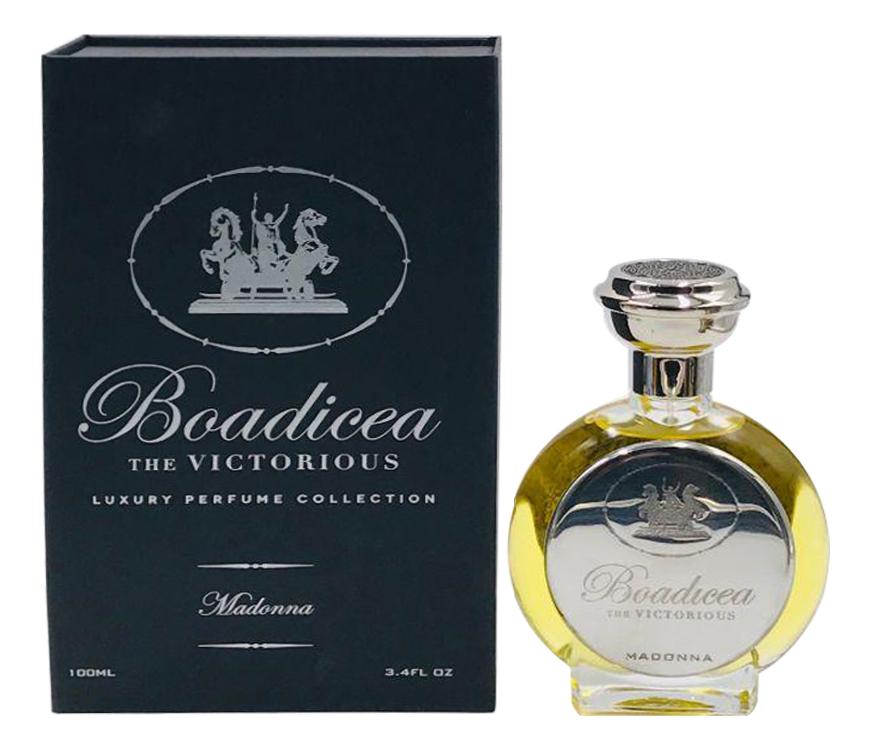Купить Madonna: парфюмерная вода 100мл, Boadicea The Victorious