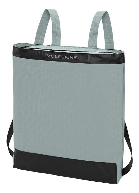 Рюкзак Journey Packable (пастельно-зеленый)
