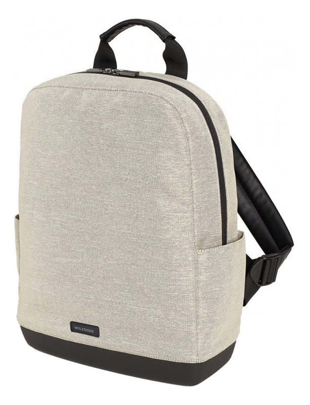 Рюкзак The Backpack Canvas (белый)