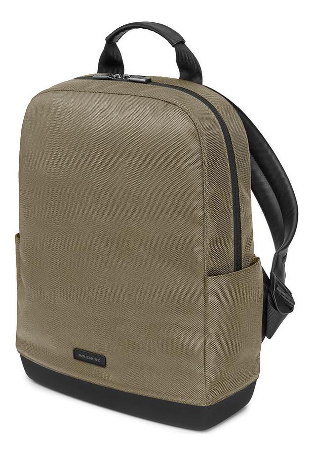Рюкзак The Backpack Technical Weave (зеленый)