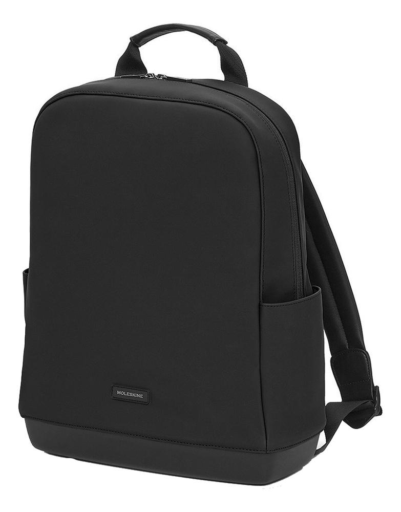 цена Рюкзак The Backpack (черный) онлайн в 2017 году