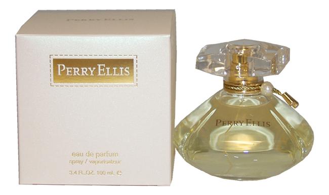Купить For Women: парфюмерная вода 100мл, Perry Ellis